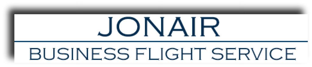 jonair logo